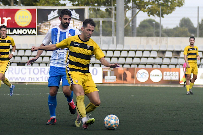 CFV Gavà Doblas Lebrero