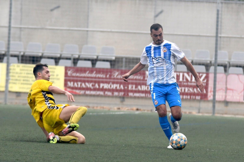 CFV Gavà Roger Peña